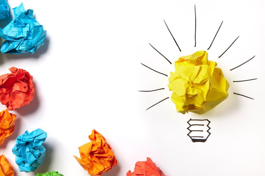 4 Blocks That Stop Creativity