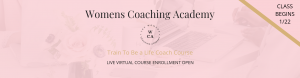 Life Coach Certification Training